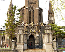 Jilin Church 2
