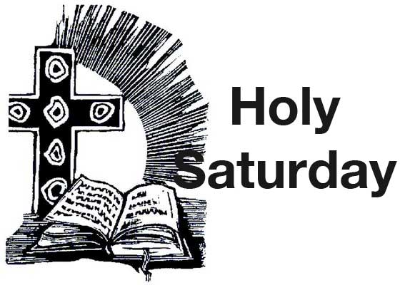 Holy-saturday 2