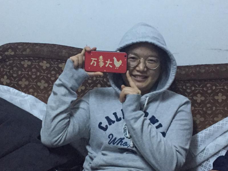 Nurse Li 2