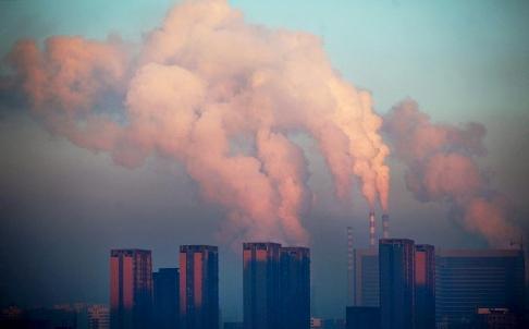 Pollution-changchun-net