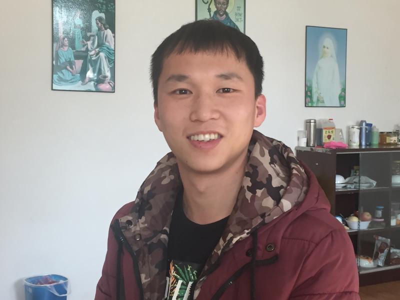 Chen Yuanzhen