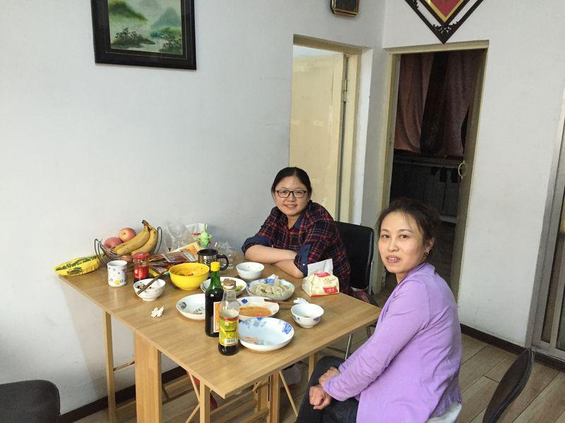 Hongmei and jingmei