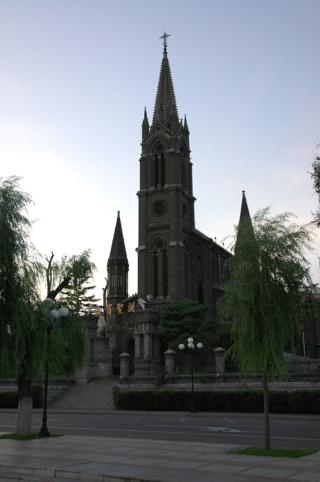 Jilin-cathedral-Mark-Tu