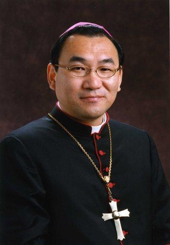 Archbishop_Kikuchi