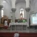 Mass with Tim in Changchun